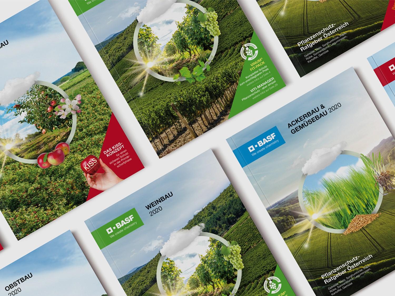 Formwerk Werbeagentur BASF